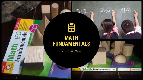 3 Benefits of Using Math Fundamentals Grade 1 by Evan-Moor – The